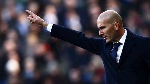 """Zidane phá vỡ im lặng về vụ """"chê đồng đội"""" của CR7 - 2"""