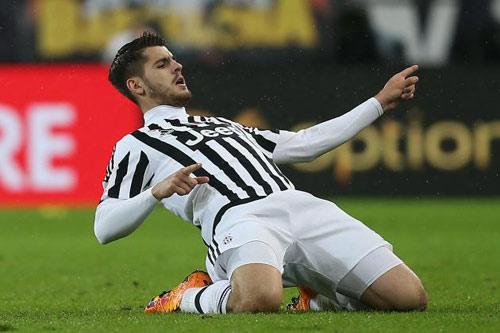 Inter - Juventus: Nhiệm vụ bất khả thi - 2