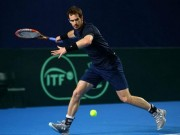 Thể thao - Tin thể thao HOT 1/3: Murray có thêm HLV