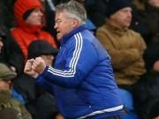 Bóng đá - Cực dị: Chelsea hồi sinh nhờ... bóng ném và rugby