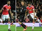 Bóng đá - Người hùng Rashford không thích Mourinho về MU?