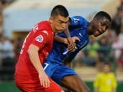 Bóng đá - FC Tokyo - B.Bình Dương: Tội đồ và người hùng