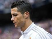 """Bóng đá - Zidane phá vỡ im lặng về vụ """"chê đồng đội"""" của CR7"""