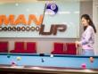 ManUp – CLB Billiards & Snooker thu hút các cơ thủ hàng đầu miền Bắc