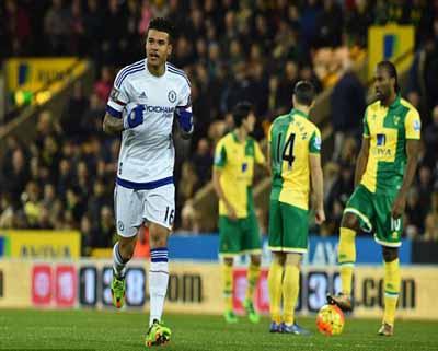 Chi tiết Norwich - Chelsea: Bảo toàn thành quả (KT) - 3