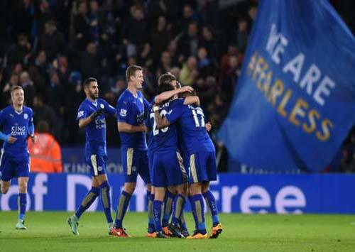 Leicester City - West Brom: Rượt đuổi hấp dẫn - 1