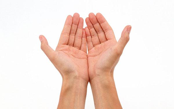Bàn tay tiết lộ đàn ông có chung thủy hay không - 2
