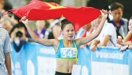 SEA Games 2017: Việt Nam khó cạnh tranh tốp 3 - 1