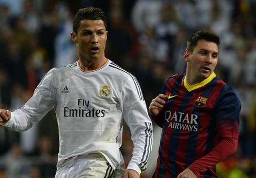 30 bàn của Messi giá trị hơn 34 bàn của Ronaldo - 1