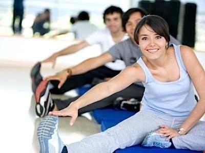 5 phương pháp tự nhiên chữa đau lưng - 5