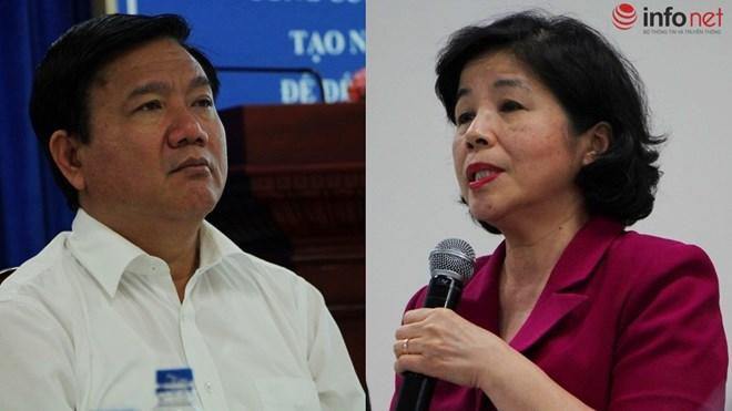 Bí thư Đinh La Thăng đối thoại gì với Tổng giám đốc Vinamilk? - 1