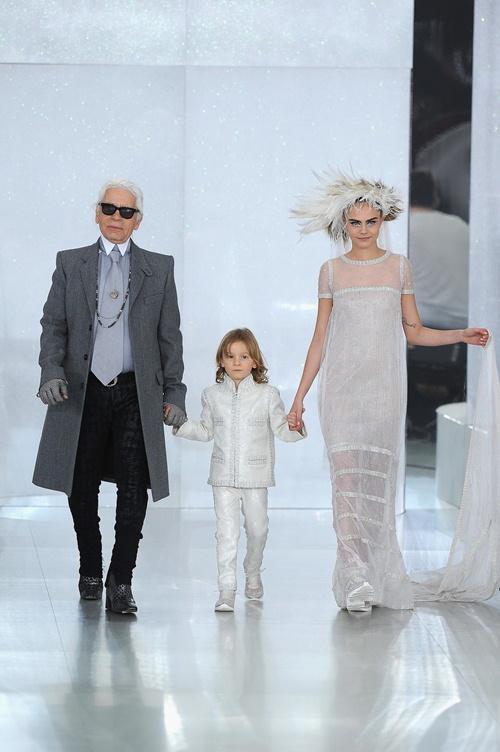 15 điều có thể bạn chưa biết về thương hiệu Chanel - 15