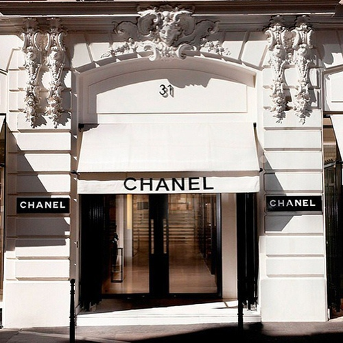 15 điều có thể bạn chưa biết về thương hiệu Chanel - 2