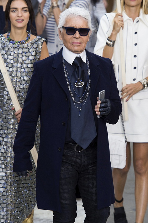 15 điều có thể bạn chưa biết về thương hiệu Chanel - 9