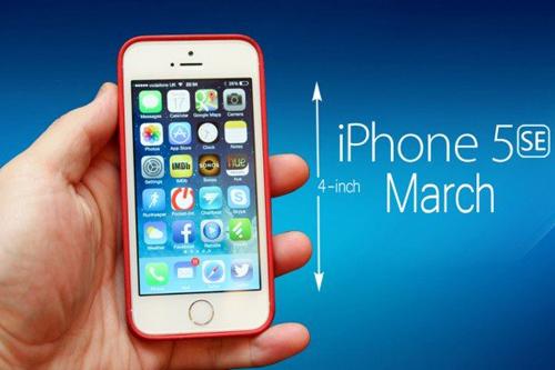 iPhone SE - 1