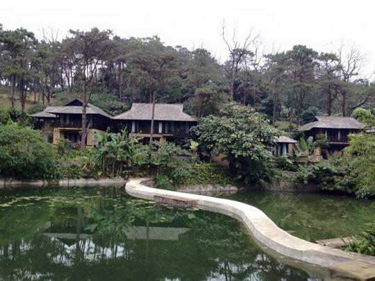 Không bao che vụ xây resort ở Vườn quốc gia Ba Vì - 2