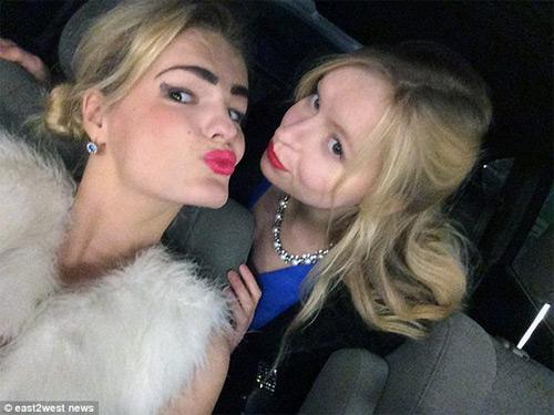 Cái chết của người mẫu 17 tuổi gây xôn xao nước Nga - 3