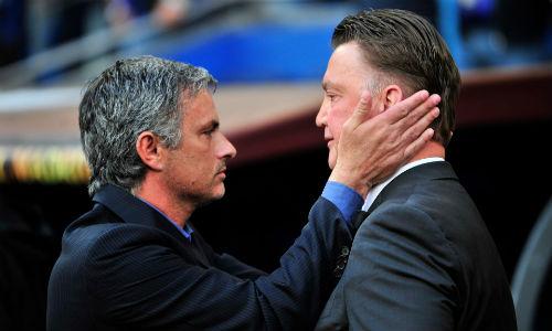 """Kế nhiệm Van Gaal, Mourinho được """"ăn sẵn"""" Rashford - 3"""