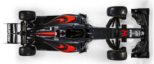 """F1, McLaren MP4-31: Sẵn sàng cho màn """"comeback"""" - 1"""