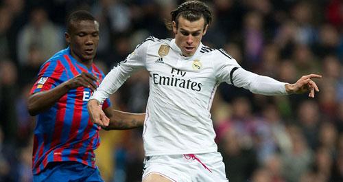 """Chi tiết Levante - Real Madrid: Isco """"đóng hòm"""" (KT) - 5"""