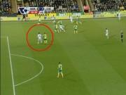 Bóng đá - Trọng tài sai lầm, Chelsea thoát bàn thua có bàn thắng