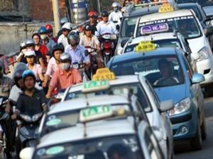 Thị trường - Tiêu dùng - DN vận tải không giảm giá cước sẽ bị thanh tra toàn diện