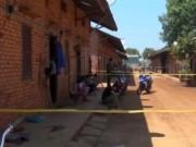 Video An ninh - Chém chết bà chủ đại lý vé số rồi đóng cửa phòng tự sát