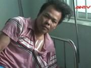 Video An ninh - Vác kéo vào chợ gây rối, đâm cả người dân lẫn công an