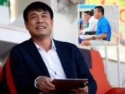 """Bóng đá - HLV Hữu Thắng không có """"Maradona bóng đá VN"""" làm trợ lý"""