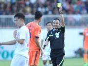 Bóng đá - HAGL không phải đội đầu tiên tẩy chay trọng tài Phùng Đình Dũng