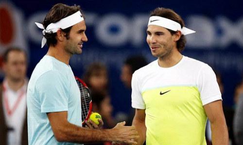 """""""Kinh điển"""" Federer – Nadal chỉ còn là dĩ vãng - 1"""