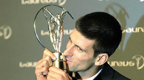 """Messi quyết đấu Djokovic, Hamilton vì """"Oscar thể thao"""" - 2"""