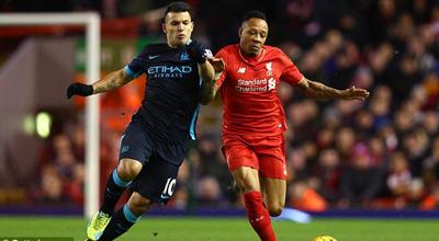 Chi tiết Liverpool - Man City: Bất lực và nhạt nhòa (KT) - 7