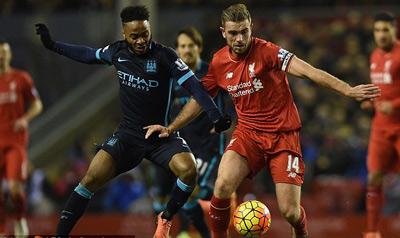 Chi tiết Liverpool - Man City: Bất lực và nhạt nhòa (KT) - 3