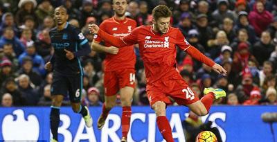 Chi tiết Liverpool - Man City: Bất lực và nhạt nhòa (KT) - 5