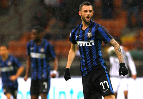 Video Inter Milan vs Juventus - 1