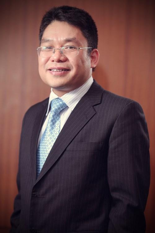 Sở giao dịch chứng khoán Hà Nội có tân Chủ tịch - 1