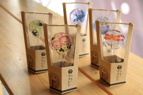 10 món ngọt cực dễ thương không nên bỏ lỡ khi đến Nhật - 1