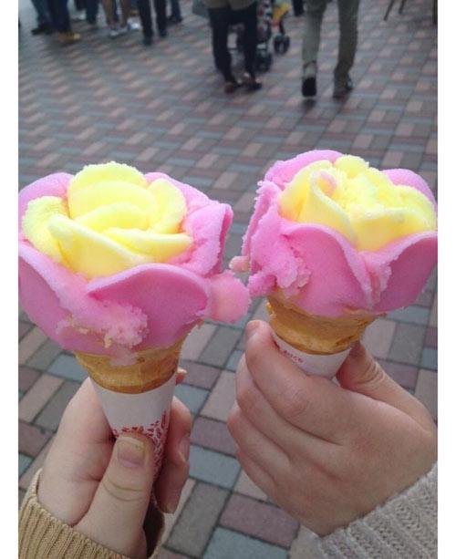 10 món ngọt cực dễ thương không nên bỏ lỡ khi đến Nhật - 10