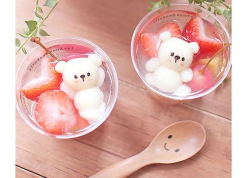10 món ngọt cực dễ thương không nên bỏ lỡ khi đến Nhật - 2
