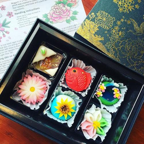 10 món ngọt cực dễ thương không nên bỏ lỡ khi đến Nhật - 5