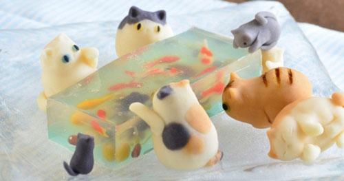 10 món ngọt cực dễ thương không nên bỏ lỡ khi đến Nhật - 8
