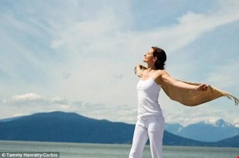 Thiếu vitamin D thúc đẩy nhanh ung thư vú - 1