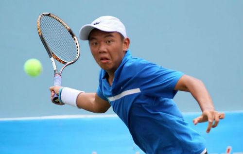 Trước trận Davis Cup nhóm 2: Hy vọng ở Hoàng Nam - 1