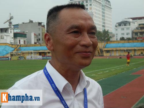 """Chủ tịch CLB Hà Nội: """"Sẽ bê nguyên đội bóng vào TP.HCM"""" - 1"""