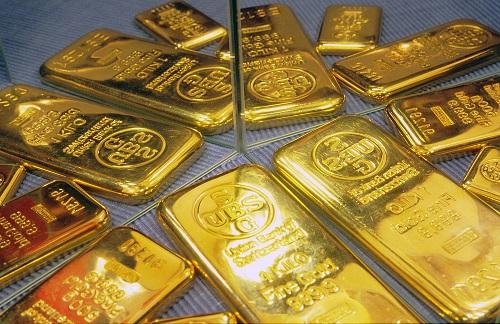Giá vàng hôm nay (3/3): Tăng mạnh, đạt đỉnh 3 tuần - 1