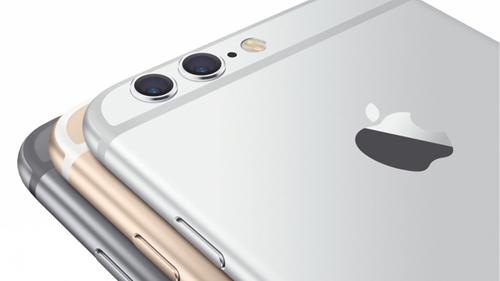 iPhone 7 Pro dùng camera kép của Apple lộ diện - 1