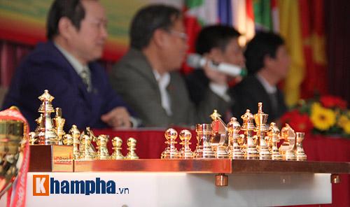Quang Liêm sắp so tài kỳ thủ từng hạ số 1 thế giới - 1