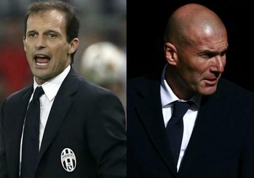 SỐC: Real tính loại Zidane, chọn HLV Juventus - 1