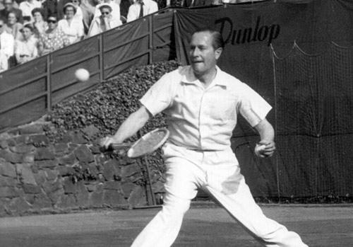 Tennis: Ferrer & 9 tay vợt cả đời bị đánh giá thấp - 1